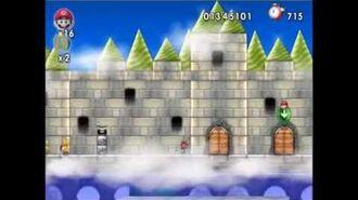 New Super Mario Forever 2012-NSMBF - Prepare Battle!