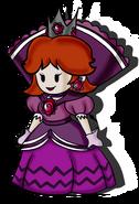 Shadow Daisy (Paper)