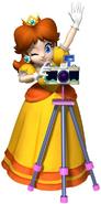 Say Cheese! Princess Daisy