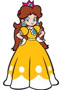 Classic-Daisy-2D-Transparent