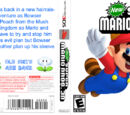 New. Super Mario Bros 3D