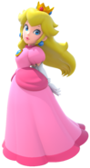 Princess Peach MP10