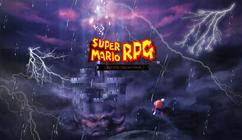 Super Mario RPG Legend of the Magicians Sword