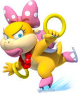 250px-Wendy O. Koopa, New Super Mario Bros. U