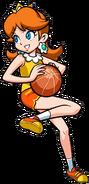 Basketball Daisy