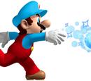 New Super Mario Bros. 3 (Nintendo NX)