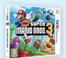 New Super Mario Bros. 3