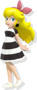 Peach (New 3ds verison)