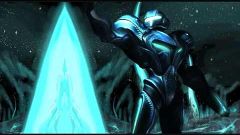 Best VGM 473 - Metroid Prime 2 - Darkness (vs Dark Samus)