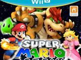 Super Mario Galaxy 3 (Wii U)