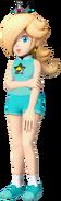 Sporty Rosalina