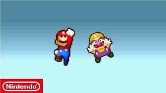 TMAOSM Season 1, Episode 4 Mario & Wario