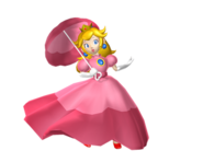Ssbu classic peach pose by princecheap dck2199-250t