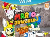Super Mario 3D World Part 2: Ludwig's Rage