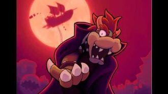 Super Mario 64 - Final Bowser