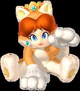 Daisy cat meow