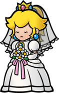 Wedding Peach