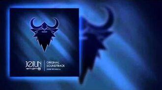 Jotun Soundtrack (ost) - Hawth Bowserth's Servants (18- In Flames)