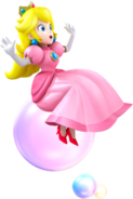 MarioPartyIslandTourPeach