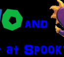 Mario and Spyro: The Night at Spooky Swamp (Chapter 2)