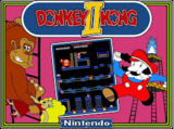 Donkey Kong 2: Jumpman Returns