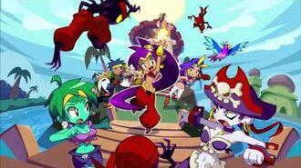 Shantae- Half-Genie Hero OST - Title Theme