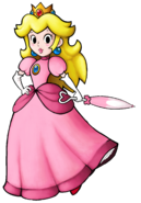 Super princess peach by sphacks-d9pwisr