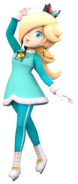 Rosalina Skating Superstar