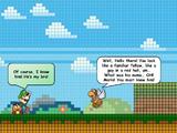 Mario & Luigi: Rivals in Adventure
