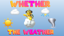 Whether the Weather (1)