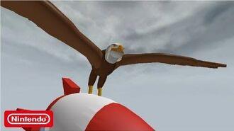 Super Mario Escape From Bowser Island Confronting Boris!