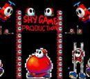 Shy Game Productions