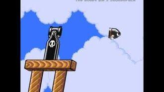 Bullet Bill 3 Soundtrack - Lucid Bill (Super Mario 2 Ending)