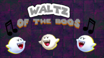 Waltz of The Boo's