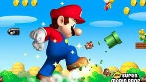 Mario Fan Games INC.