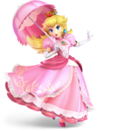 PeachSuperSmashBrosUltimate