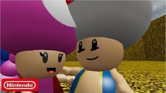 Super Mario Escape From Bowser Island Siblings Unites!