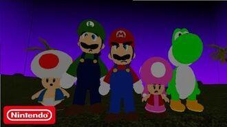 Super Mario Escape From Bowser Island February 2020 Trailer