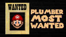 Plumber Most Wanted