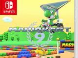 Mario Kart 9 (My Version)