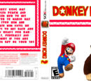 Donkey Kong 2