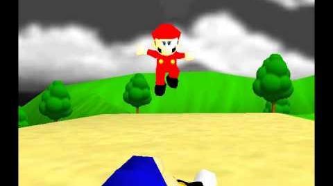 Super Mario Dark Times - Episode 8 Preview 1