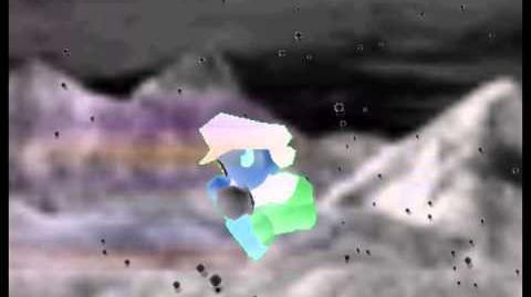 Super Mario Dark Times - Episode 7 Fight Scene 2