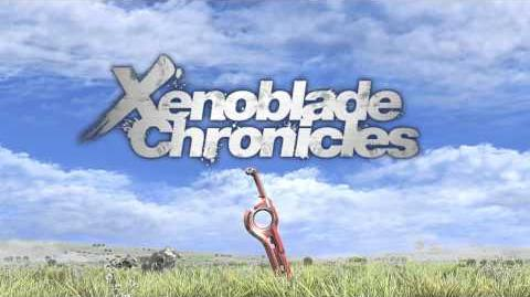 One Who Gets in Our Way - Xenoblade Music Extended