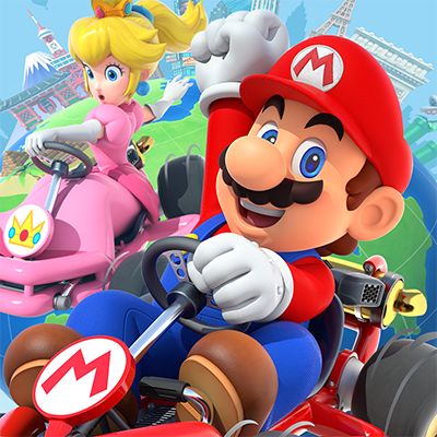 Mario Kart Tour | Mario Kart Racing Wiki | Fandom