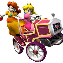 Peach's Team