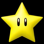 Star Icon - Mario Kart Wii