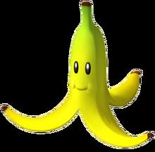 Banana (Mario Kart Wii)