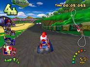 Luigi Circuit (GCN) - 3