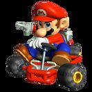 MKSC Mario